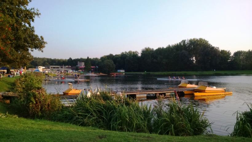 Umpire Boats